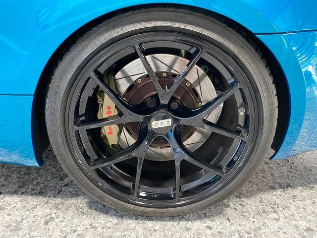 2010 BMW M Models M3 BLUE MAX Longwood, FL 35