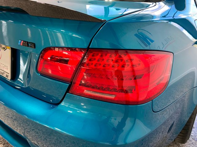 2010 BMW M Models M3 BLUE MAX Longwood, FL 39