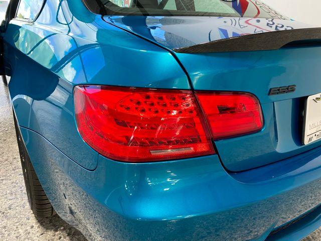 2010 BMW M Models M3 BLUE MAX Longwood, FL 40
