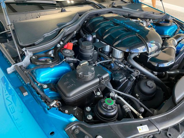 2010 BMW M Models M3 BLUE MAX Longwood, FL 73