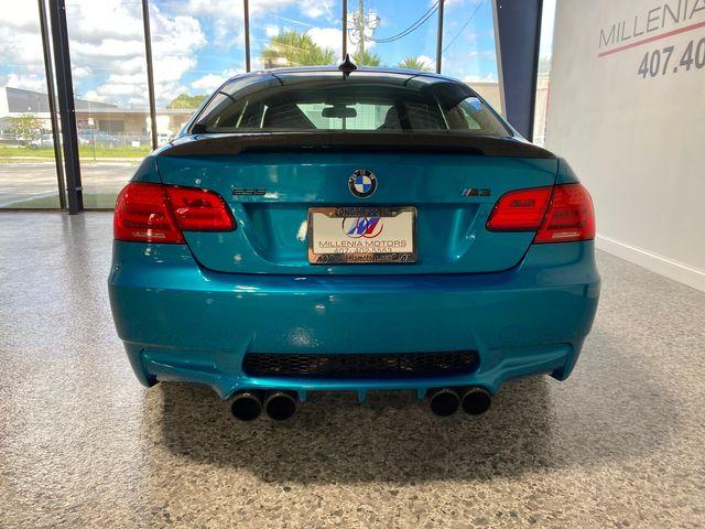 2010 BMW M Models M3 BLUE MAX Longwood, FL 5