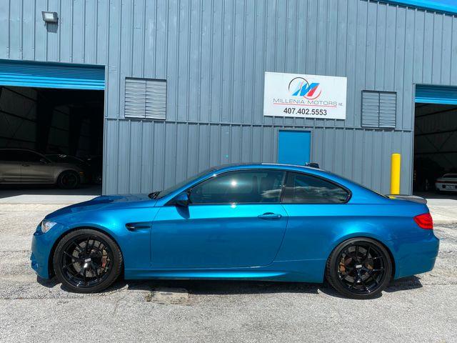 2010 BMW M Models M3 BLUE MAX Longwood, FL 46