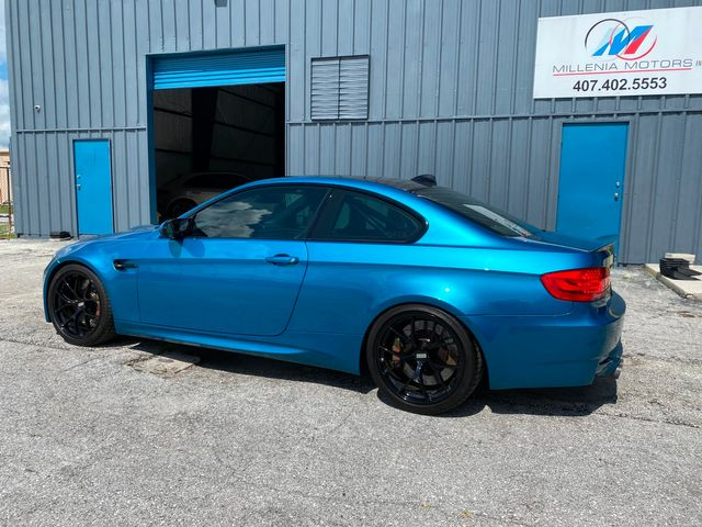 2010 BMW M Models M3 BLUE MAX Longwood, FL 47