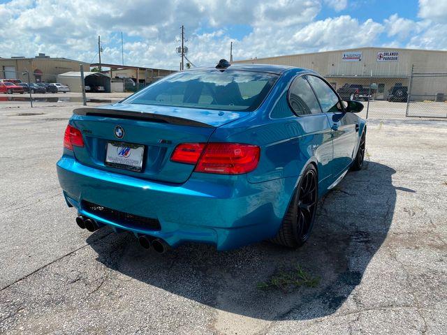 2010 BMW M Models M3 BLUE MAX Longwood, FL 52