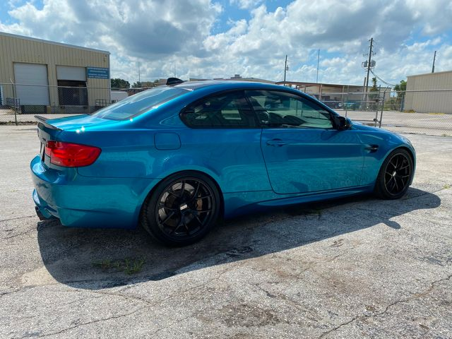 2010 BMW M Models M3 BLUE MAX Longwood, FL 54