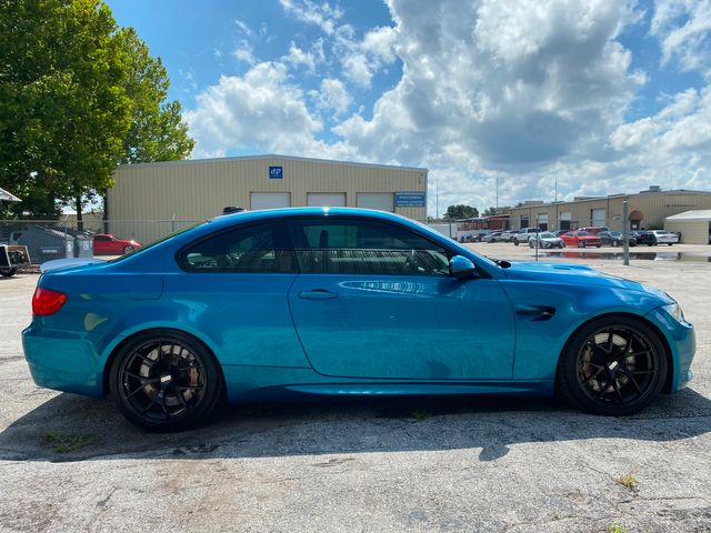 2010 BMW M Models M3 BLUE MAX Longwood, FL 55