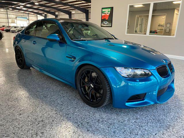 2010 BMW M Models M3 BLUE MAX Longwood, FL 9