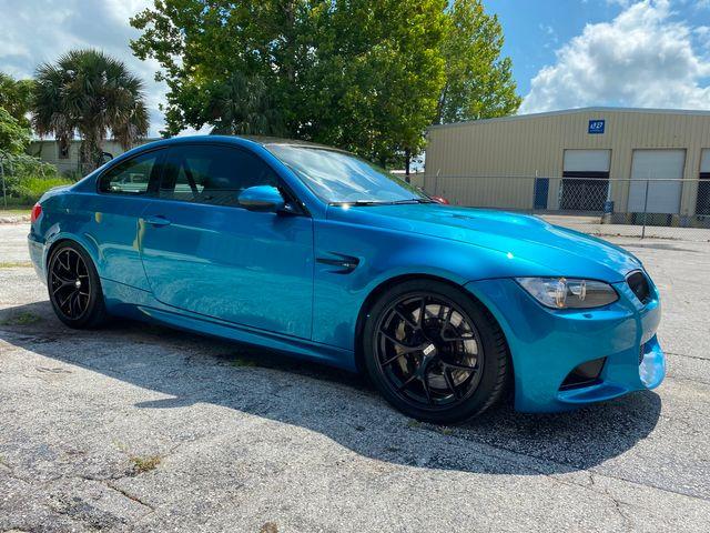 2010 BMW M Models M3 BLUE MAX Longwood, FL 56