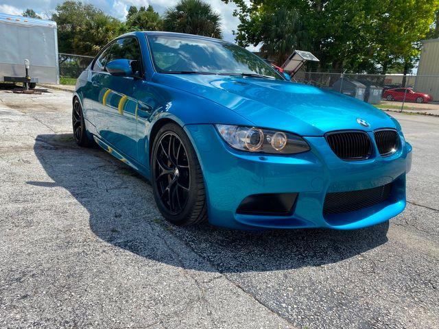 2010 BMW M Models M3 BLUE MAX Longwood, FL 57
