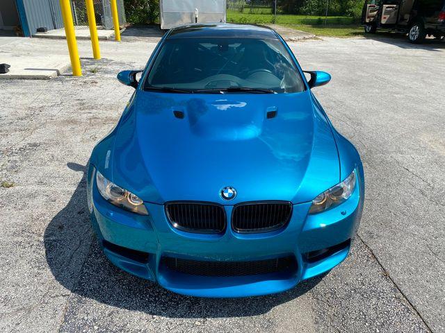 2010 BMW M Models M3 BLUE MAX Longwood, FL 58