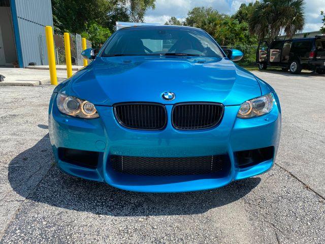 2010 BMW M Models M3 BLUE MAX Longwood, FL 59