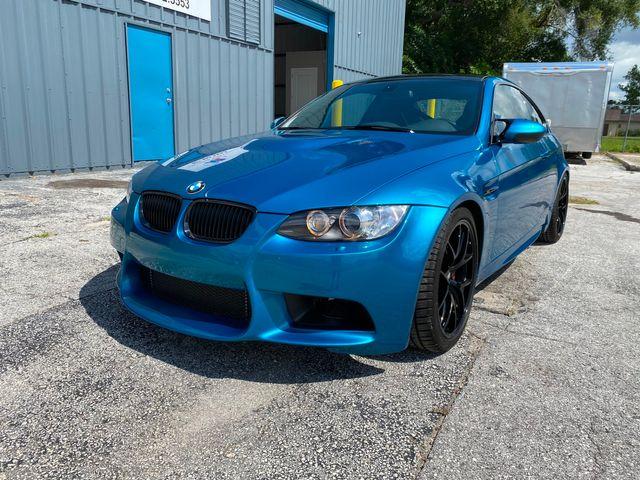 2010 BMW M Models M3 BLUE MAX Longwood, FL 60