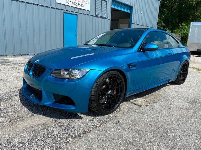 2010 BMW M Models M3 BLUE MAX Longwood, FL 61