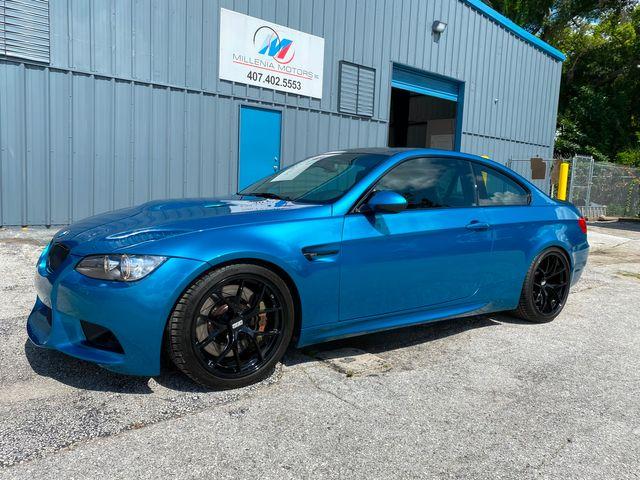 2010 BMW M Models M3 BLUE MAX Longwood, FL 62