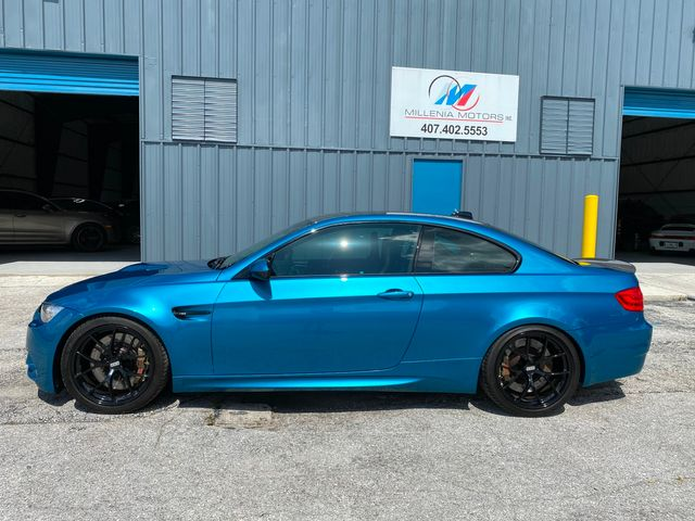 2010 BMW M Models M3 BLUE MAX Longwood, FL 63