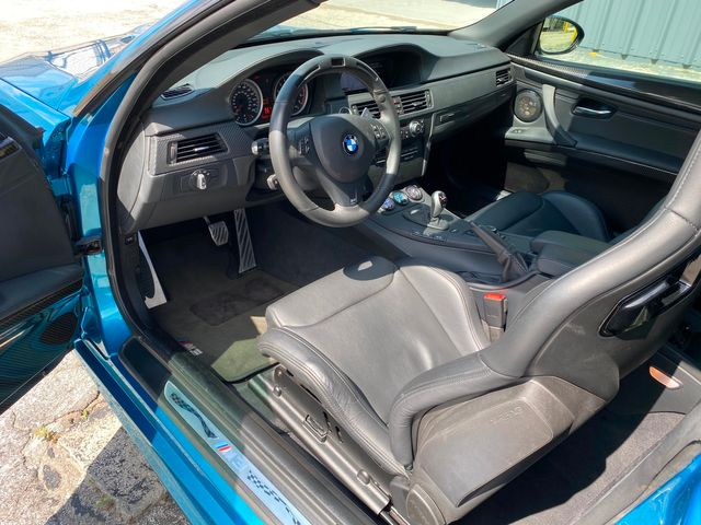 2010 BMW M Models M3 BLUE MAX Longwood, FL 64