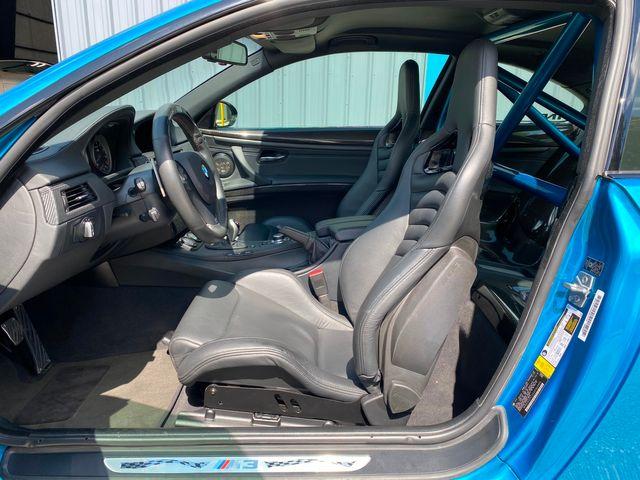 2010 BMW M Models M3 BLUE MAX Longwood, FL 65