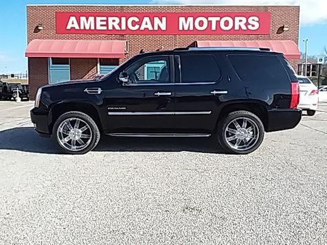 2010 Cadillac Escalade Luxury   Jackson, TN   American Motors in Jackson, TN