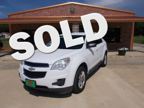 2010 Chevrolet Equinox LS | Gilmer, TX | Win Auto Center, LLC in Gilmer, TX