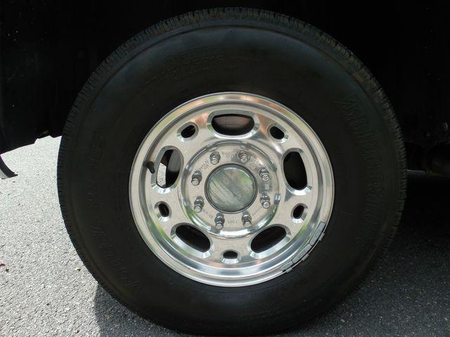 2010 Chevrolet Silverado 2500HD LT 4X4 Leesburg, Virginia 35