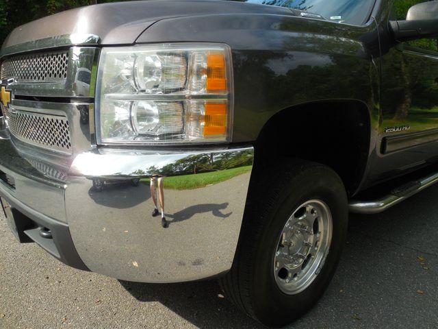 2010 Chevrolet Silverado 2500HD LT 4X4 Leesburg, Virginia 7