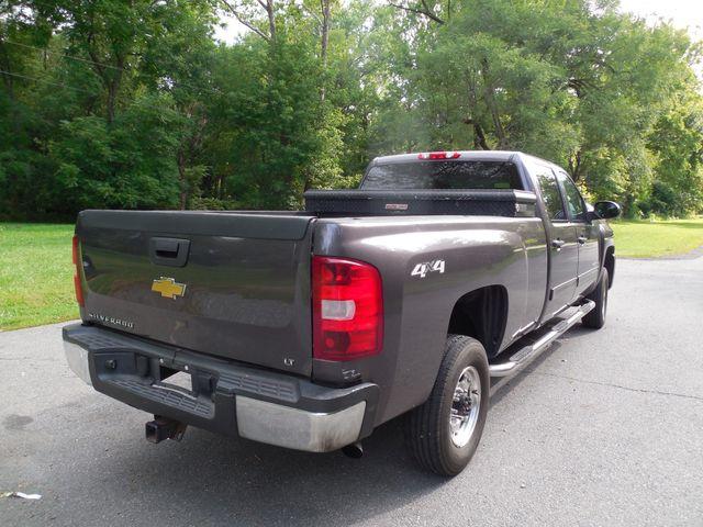 2010 Chevrolet Silverado 2500HD LT 4X4 Leesburg, Virginia 2