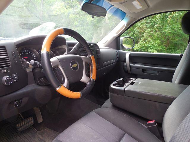 2010 Chevrolet Silverado 2500HD LT 4X4 Leesburg, Virginia 15