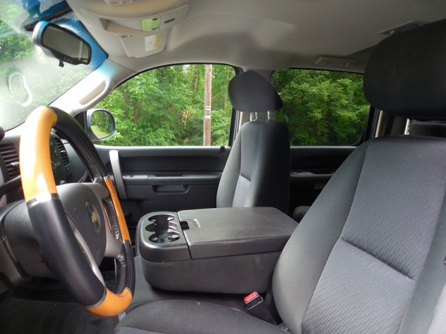 2010 Chevrolet Silverado 2500HD LT 4X4 Leesburg, Virginia 16