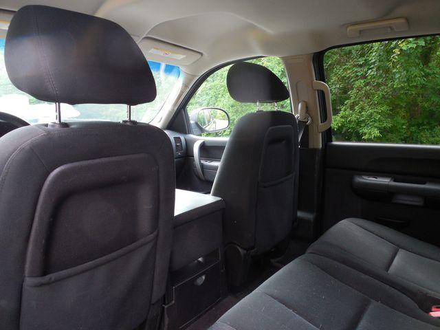 2010 Chevrolet Silverado 2500HD LT 4X4 Leesburg, Virginia 18