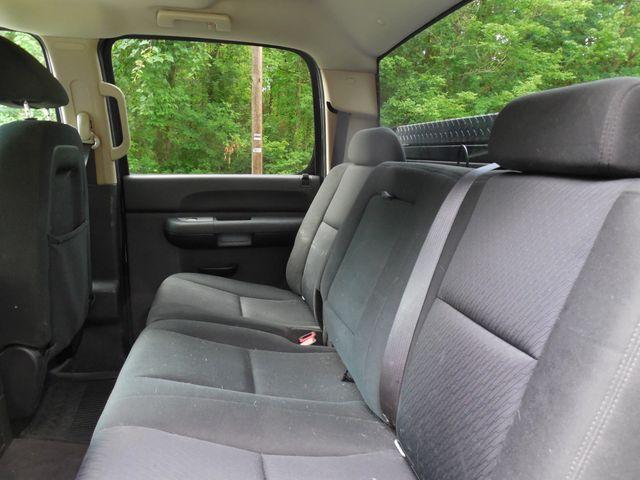 2010 Chevrolet Silverado 2500HD LT 4X4 Leesburg, Virginia 19