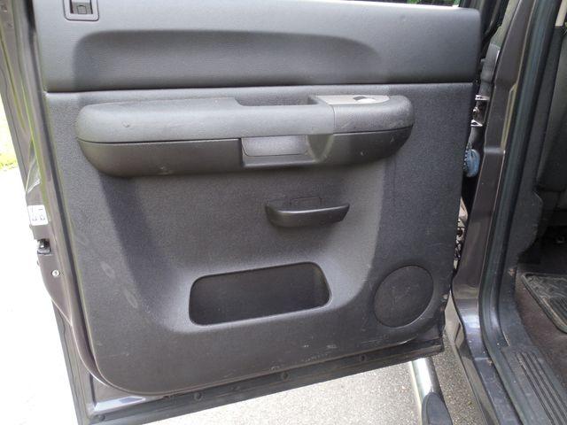2010 Chevrolet Silverado 2500HD LT 4X4 Leesburg, Virginia 32