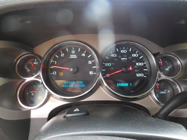 2010 Chevrolet Silverado 2500HD LT 4X4 Leesburg, Virginia 24