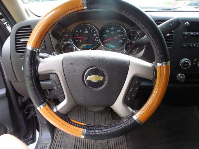 2010 Chevrolet Silverado 2500HD LT 4X4 Leesburg, Virginia 21