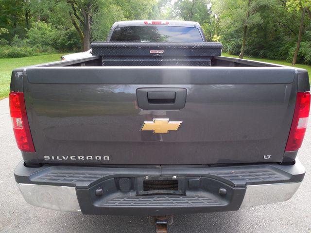 2010 Chevrolet Silverado 2500HD LT 4X4 Leesburg, Virginia 6