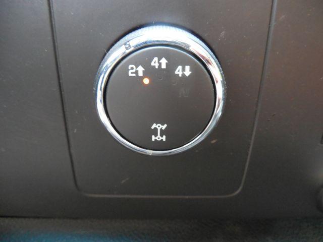2010 Chevrolet Silverado 2500HD LT 4X4 Leesburg, Virginia 26