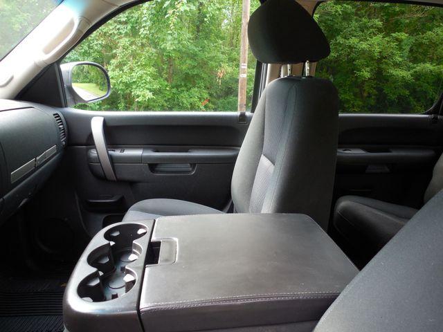 2010 Chevrolet Silverado 2500HD LT 4X4 Leesburg, Virginia 17