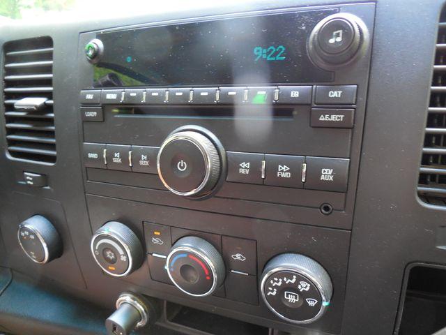 2010 Chevrolet Silverado 2500HD LT 4X4 Leesburg, Virginia 27