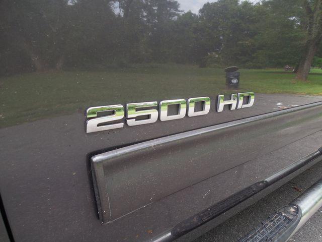 2010 Chevrolet Silverado 2500HD LT 4X4 Leesburg, Virginia 10