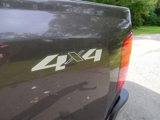 2010 Chevrolet Silverado 2500HD LT 4X4 Leesburg, Virginia 11