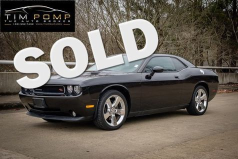 2010 Dodge Challenger R/T | Memphis, Tennessee | Tim Pomp - The Auto Broker in Memphis, Tennessee