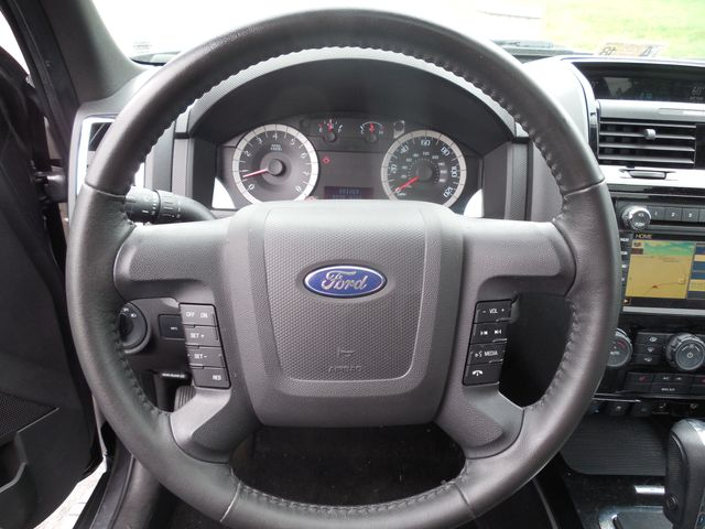 2010 Ford Escape Limited Leesburg, Virginia 14