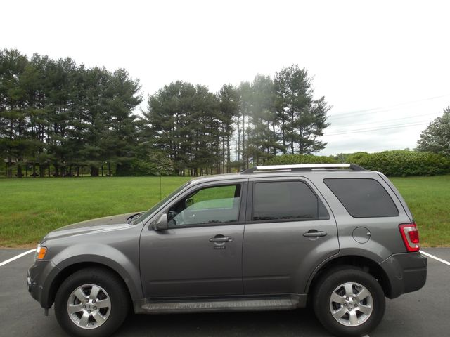 2010 Ford Escape Limited Leesburg, Virginia 5