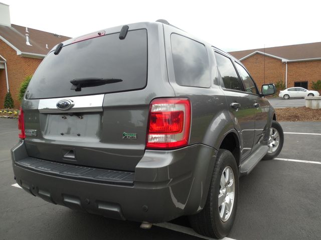 2010 Ford Escape Limited Leesburg, Virginia 2