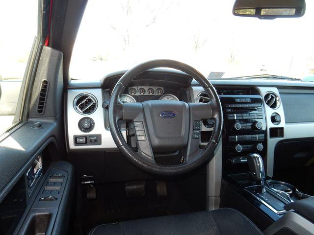 2010 Ford F-150 FX4 Leesburg, Virginia 24