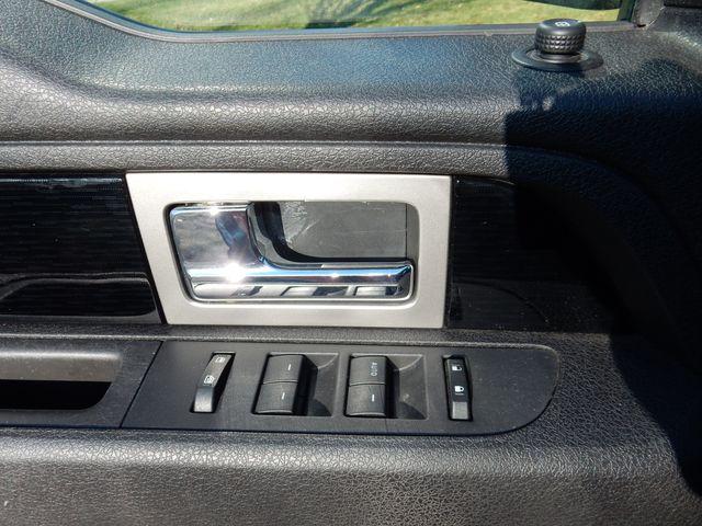 2010 Ford F-150 FX4 Leesburg, Virginia 12