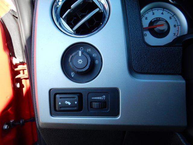 2010 Ford F-150 FX4 Leesburg, Virginia 27