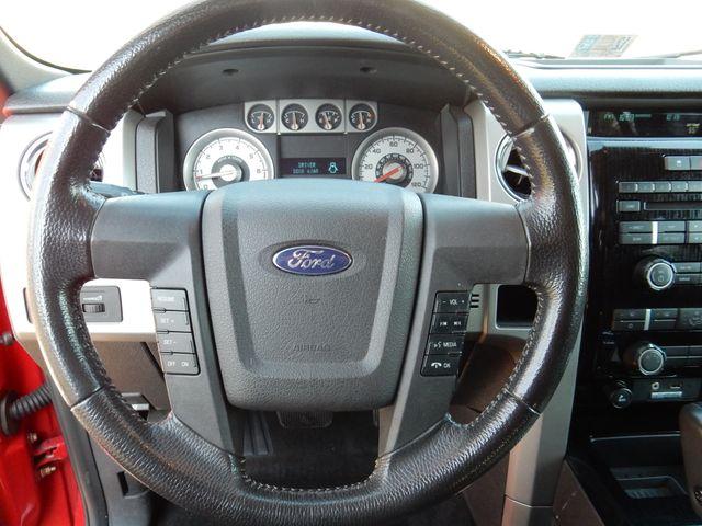 2010 Ford F-150 FX4 Leesburg, Virginia 26