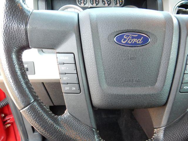 2010 Ford F-150 FX4 Leesburg, Virginia 29