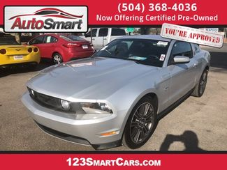 2010 Ford Mustang in Harvey, LA
