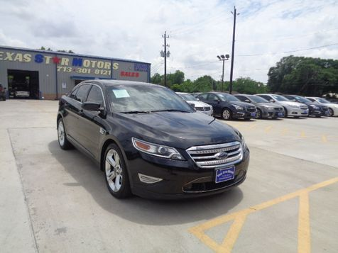 2010 Ford Taurus SHO in Houston